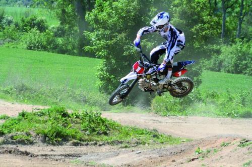 Dirt Bike  concessionnaire moto à Grasse (06130) Pros AutoMoto